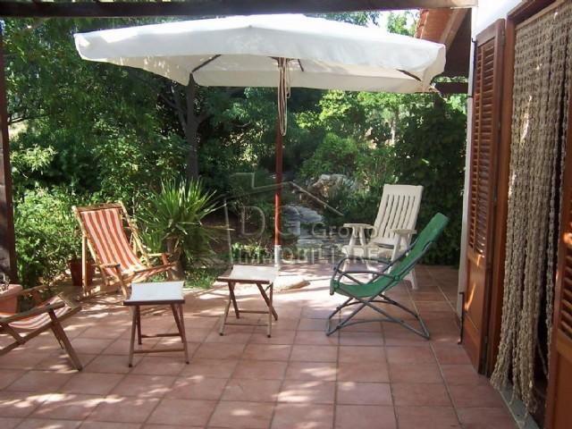Villa vendita CASTELLAMMARE DEL GOLFO (TP) - 3 LOCALI - 60 MQ