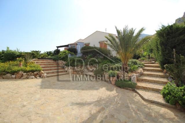 Villa vendita CASTELLAMMARE DEL GOLFO (TP) - 4 LOCALI - 90 MQ