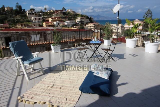 Villa affitto Alcamo (TP) - 3 LOCALI - 75 MQ