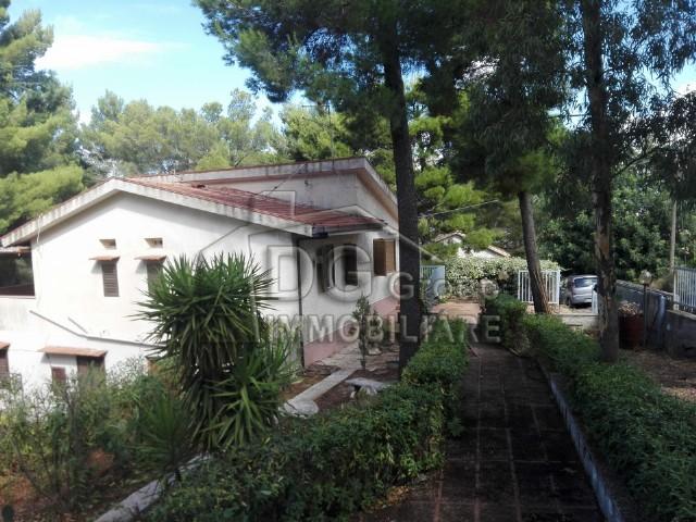 Appartamento vendita BORGETTO (PA) - 7 LOCALI - 165 MQ