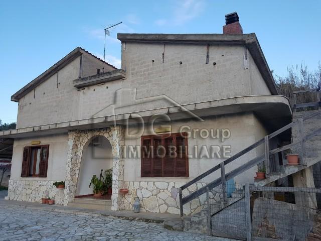 Villa vendita ALCAMO (TP) - 5 LOCALI - 140 MQ