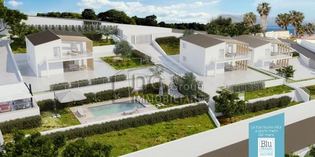 Villa vendita ALCAMO (TP) - 4 LOCALI - 140 MQ