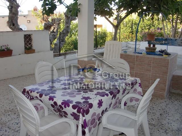 Appartamento affitto Alcamo (TP) - 4 LOCALI - 70 MQ