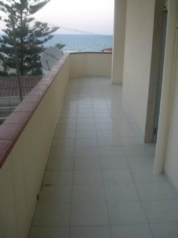 Appartamento vendita ALCAMO (TP) - 5 LOCALI - 120 MQ