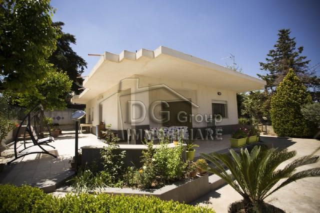 Villa affitto Alcamo (TP) - 6 LOCALI - 110 MQ