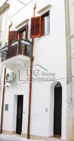 Casa Indipendente vendita CASTELLAMMARE DEL GOLFO (TP) - 5 LOCALI - 80 MQ