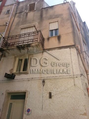 Appartamento vendita ALCAMO (TP) - 2 LOCALI - 60 MQ