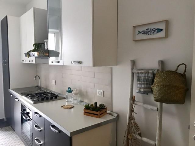 Appartamento affitto Castellammare Del Golfo (TP) - 2 LOCALI - 45 MQ