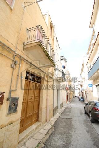 Casa Indipendente vendita ALCAMO (TP) - 4 LOCALI - 120 MQ