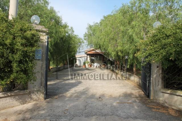 Villa vendita PARTINICO (PA) - 4 LOCALI - 140 MQ