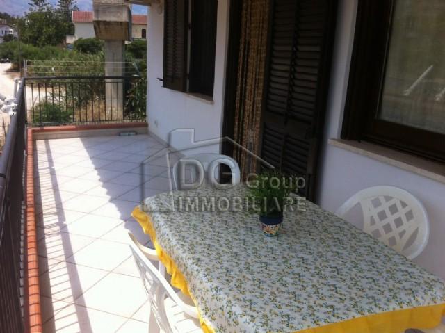Appartamento affitto Alcamo (TP) - 4 LOCALI - 60 MQ