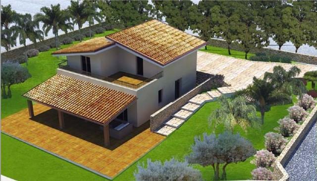 Villa vendita ALCAMO (TP) - 7 LOCALI - 150 MQ