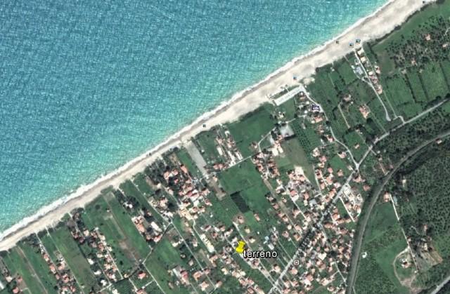 Terreno vendita LASCARI (PA) - 99 LOCALI - 120 MQ