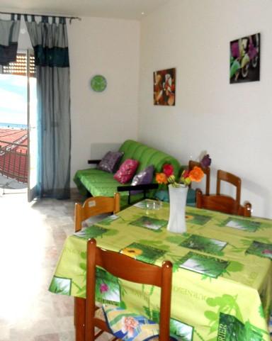 Appartamento affitto Castellammare Del Golfo (TP) - 3 LOCALI - 55 MQ