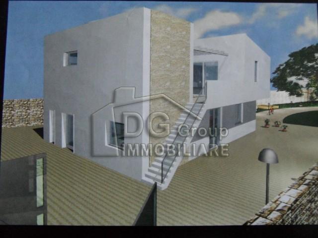 Villa vendita ALCAMO (TP) - 7 LOCALI - 240 MQ