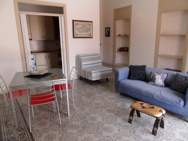 Appartamento affitto ALCAMO (TP) - 4 LOCALI - 80 MQ