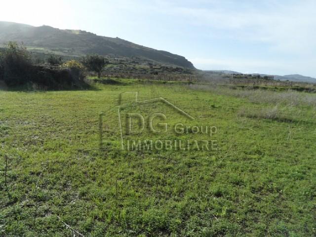 Terreno vendita PARTINICO (PA) - 2 LOCALI - 60 MQ
