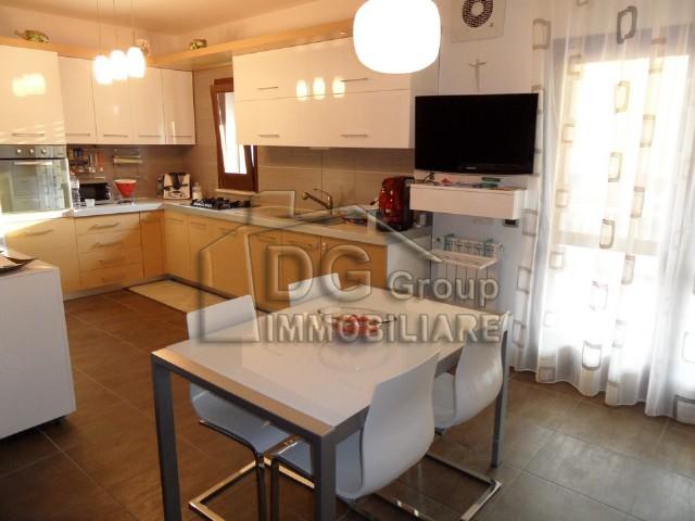 Appartamento vendita ALCAMO (TP) - 3 LOCALI - 100 MQ