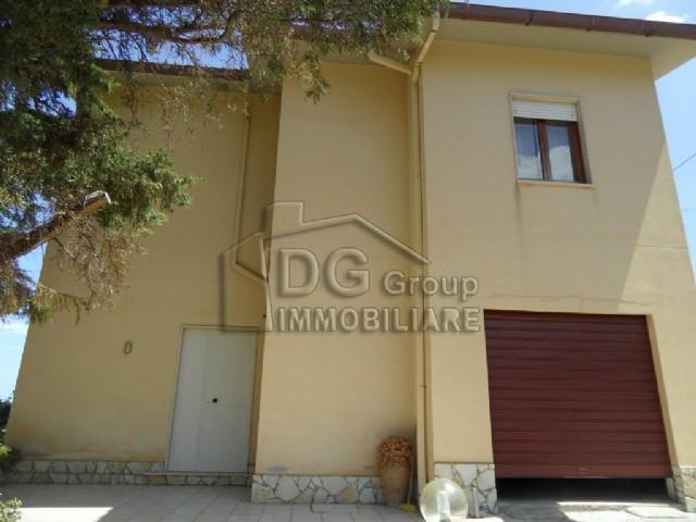Villa vendita ALCAMO (TP) - 7 LOCALI - 200 MQ