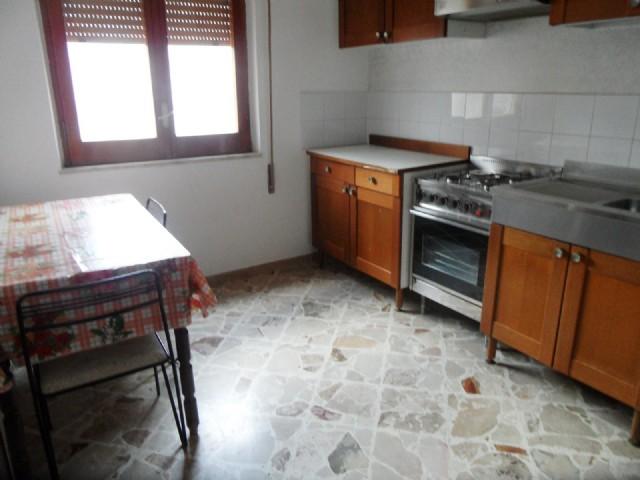 Appartamento vendita ALCAMO (TP) - 7 LOCALI - 90 MQ