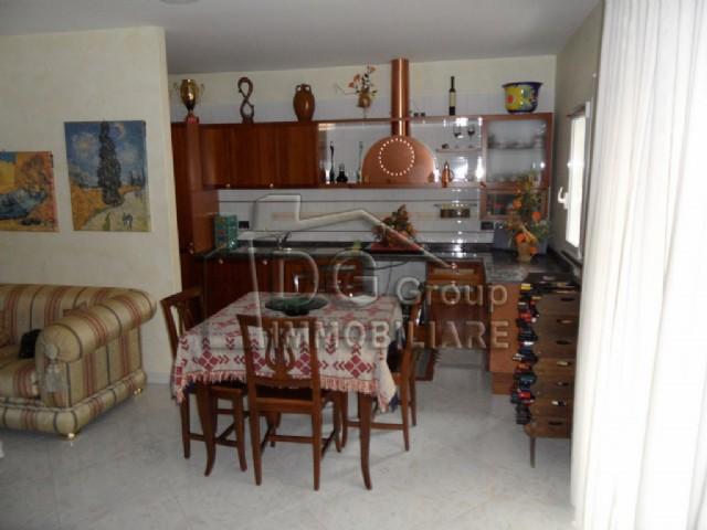 Appartamento vendita ALCAMO (TP) - 6 LOCALI - 125 MQ