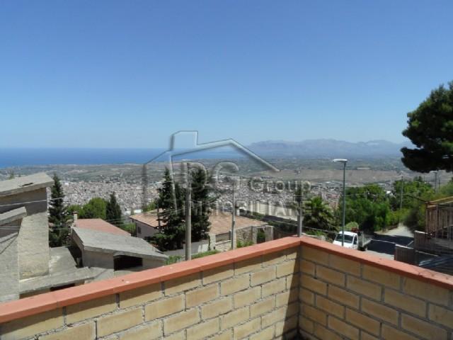 Villa affitto Alcamo (TP) - 5 LOCALI - 120 MQ