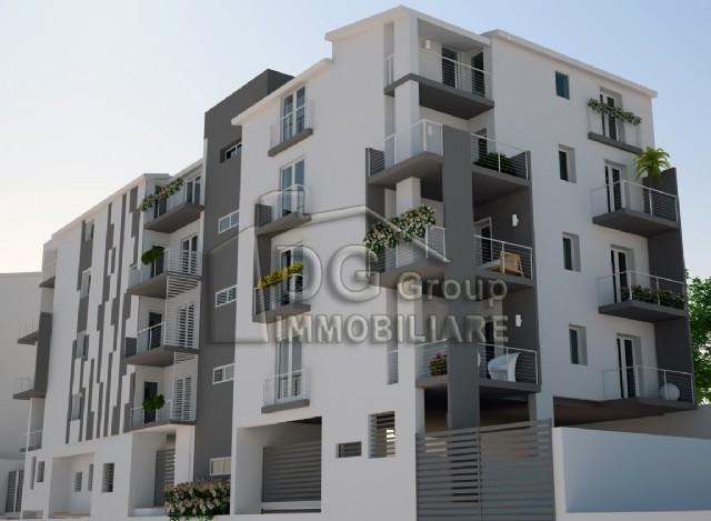 Appartamento vendita ALCAMO (TP) - 3 LOCALI - 120 MQ