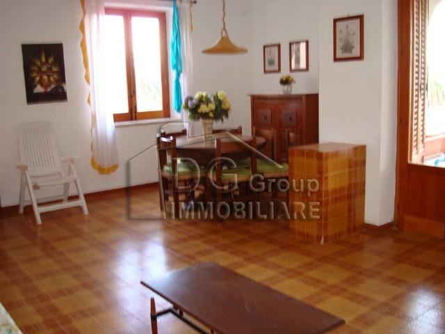 Appartamento affitto Alcamo (TP) - 6 LOCALI - 130 MQ