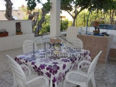 Casa vacanza in zona Catene