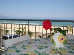 Bellissimo appartamento sulla spiaggia