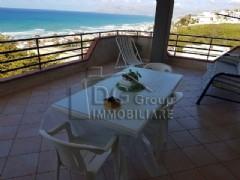 Casa vacanza in villa a 150 metri dal mare