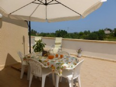 Bellissima mansarda in villa a Fraginesi