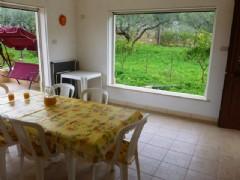 Bellissimo appartamento in villa a Fraginesi