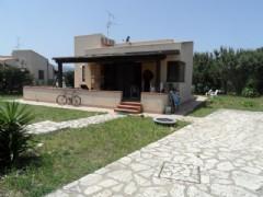 Casa Vacanza in Villa Fraginesi