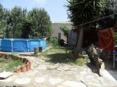 Indipendente con giardino a Scopello
