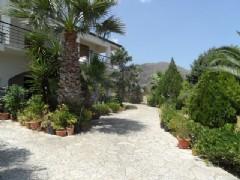 Appartamento in villa a pochi metri dalla spiaggia Playa