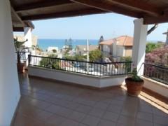 Appartamento in villa a 100 metri dal mare