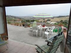 Villa indipendente ad Alcamo