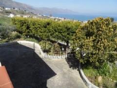 Appartamento in villa con vista panoramica