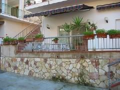 Ottimo appartamento in villa a 150 mt dal mare
