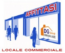 Locale commerciale in Viale Europa