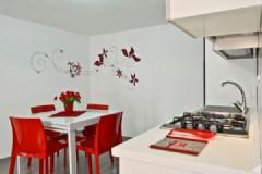 Casa vacanza nuovissima nel cuore di Castellammare
