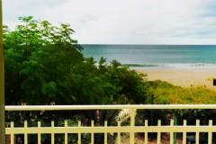 Casa vacanza sulla spiaggia a zero metri dal mare!