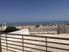 Favoloso appartamento sul mare