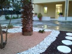 Appartamento in villa Verde