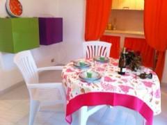 Appartamento in villa Arancio