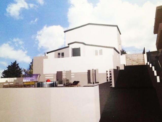Terreno vendita ALCAMO (TP) - 99 LOCALI - 800 MQ